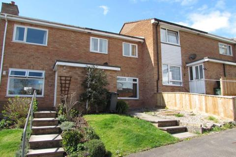 3 bedroom terraced house to rent - Hawthorn Grove, Exmouth