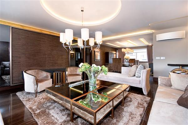 3 Bedrooms Flat for sale in CHELWOOD HOUSE, HYDE PARK, W2