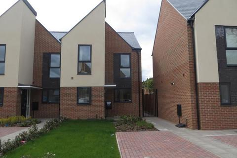 3 bedroom semi-detached house to rent - Burton Wood Drive, Perry Barr B20 3WD