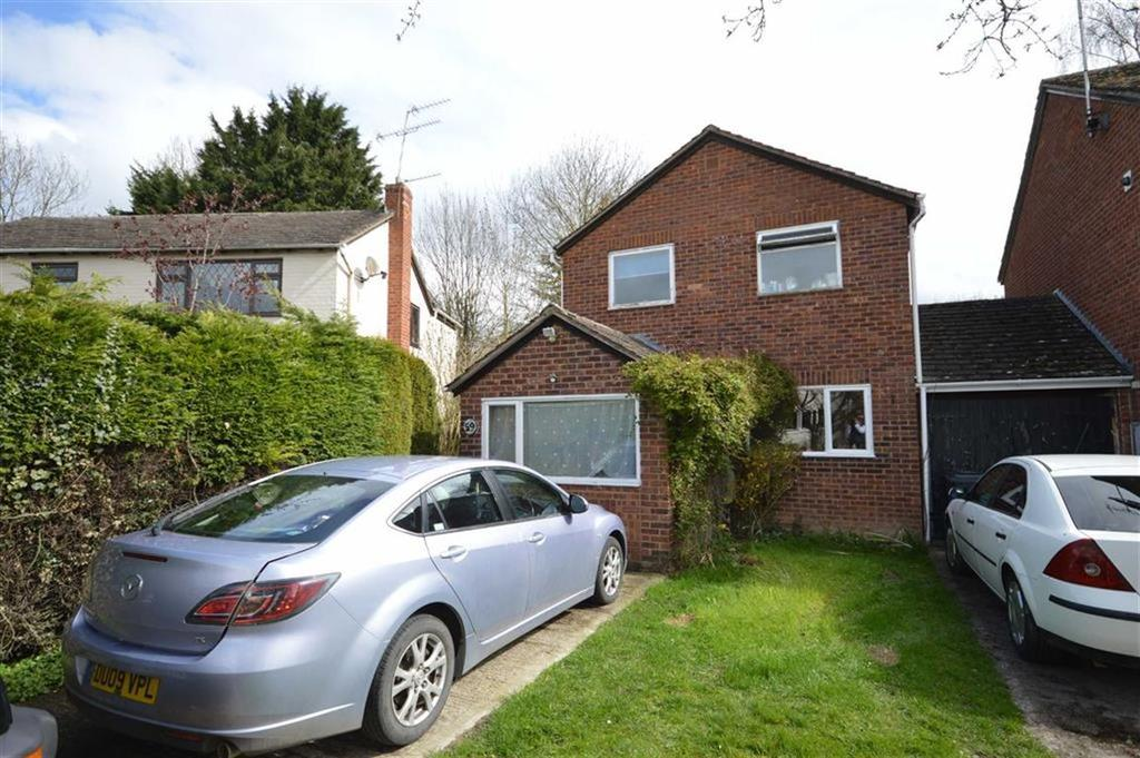 3 Bedrooms Link Detached House for sale in 59, Osborne Place, Leominster, HR6