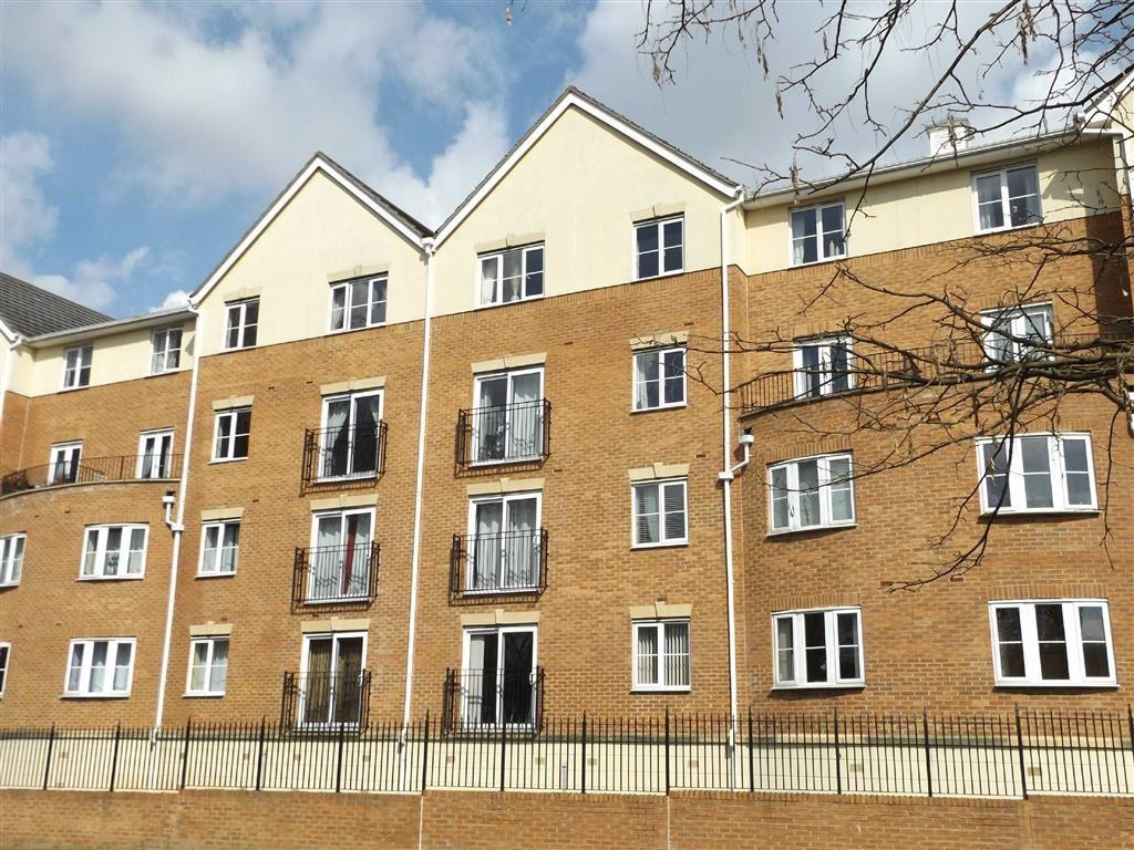 2 Bedrooms Apartment Flat for sale in Mayfair Court, WAKEFIELD, WF2