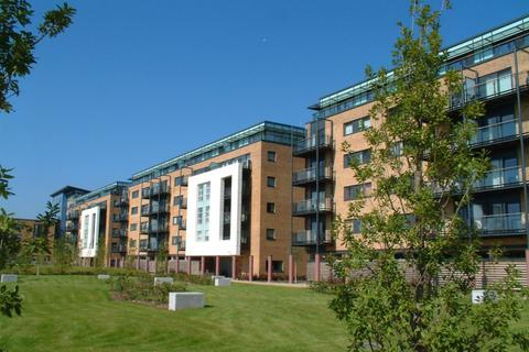 1 bedroom apartment to rent - Flatholme House, Cardiff Bay