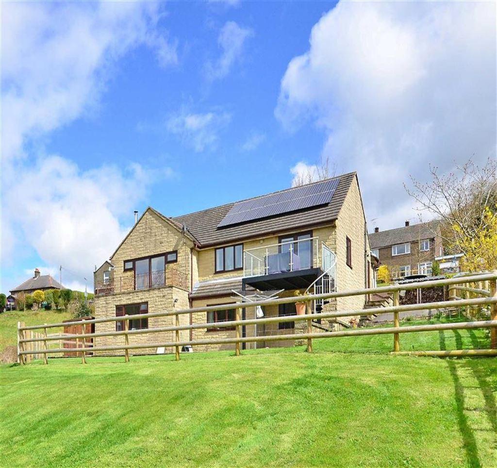4 Bedrooms Detached House for sale in 126, Starkholmes Road, Starkholmes, Matlock, Derbyshire, DE4