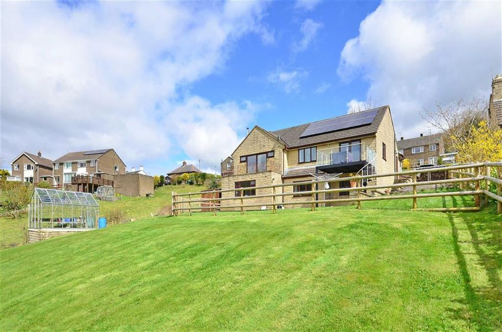 4 Bedrooms Detached House for sale in 126, Starkholmes Road, Starkholmes, Matlock, Derbyshire, DE4