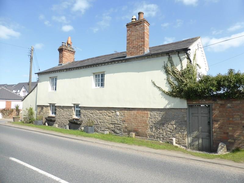 3 Bedrooms Detached House for sale in Blackminster, Evesham