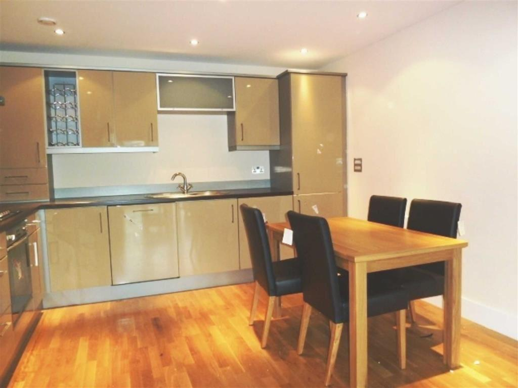 2 Bedrooms Apartment Flat for sale in Merchants Quay, Newcastle Upon Tyne