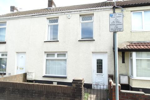 3 bedroom terraced house to rent - Llangyfelach Road, Swansea