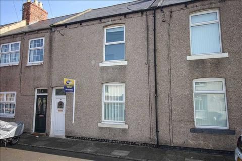 2 bedroom terraced house to rent - Avenue Terrace, Seaton Delaval