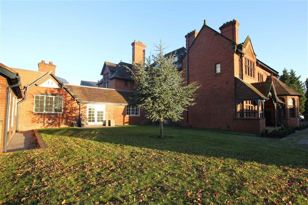 2 Bedrooms Apartment Flat for sale in Merton House, Downswood, Chester