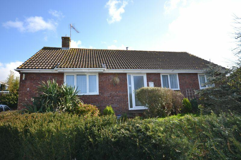 3 Bedrooms Detached Bungalow for sale in PLYMTREE