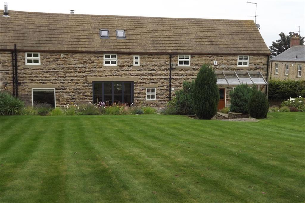 4 Bedrooms Barn Conversion Character Property for sale in Stainborough Fold, Hood Green, Barnsley, S75