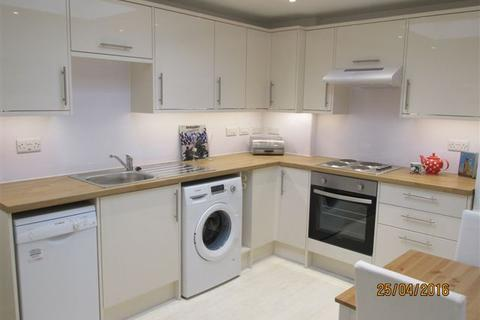 2 bedroom house share to rent - Thorndale Mews, Clifton, BRISTOL, BS8