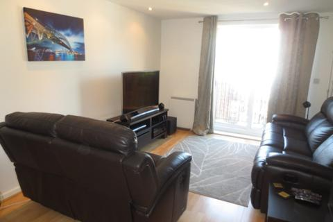 3 bedroom apartment to rent - Gilbert House, Salford Quays