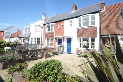 2 bedroom terraced house to rent - Dukes Lane, Brighton, BN1