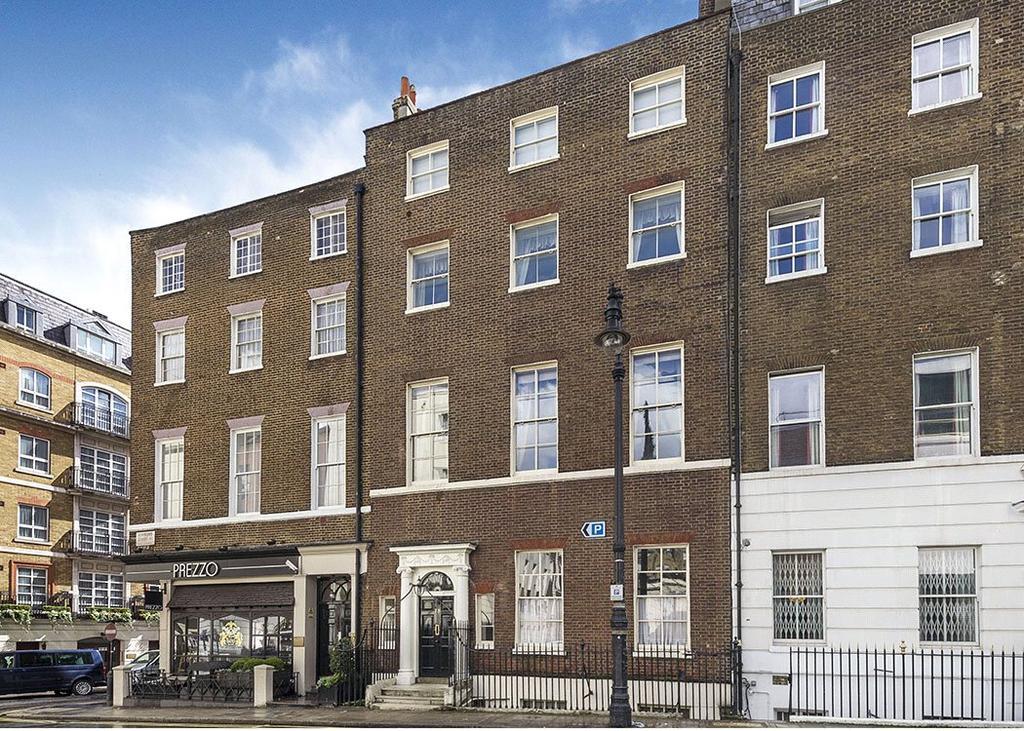2 Bedrooms Flat for sale in Hertford Street, Mayfair, London, W1J