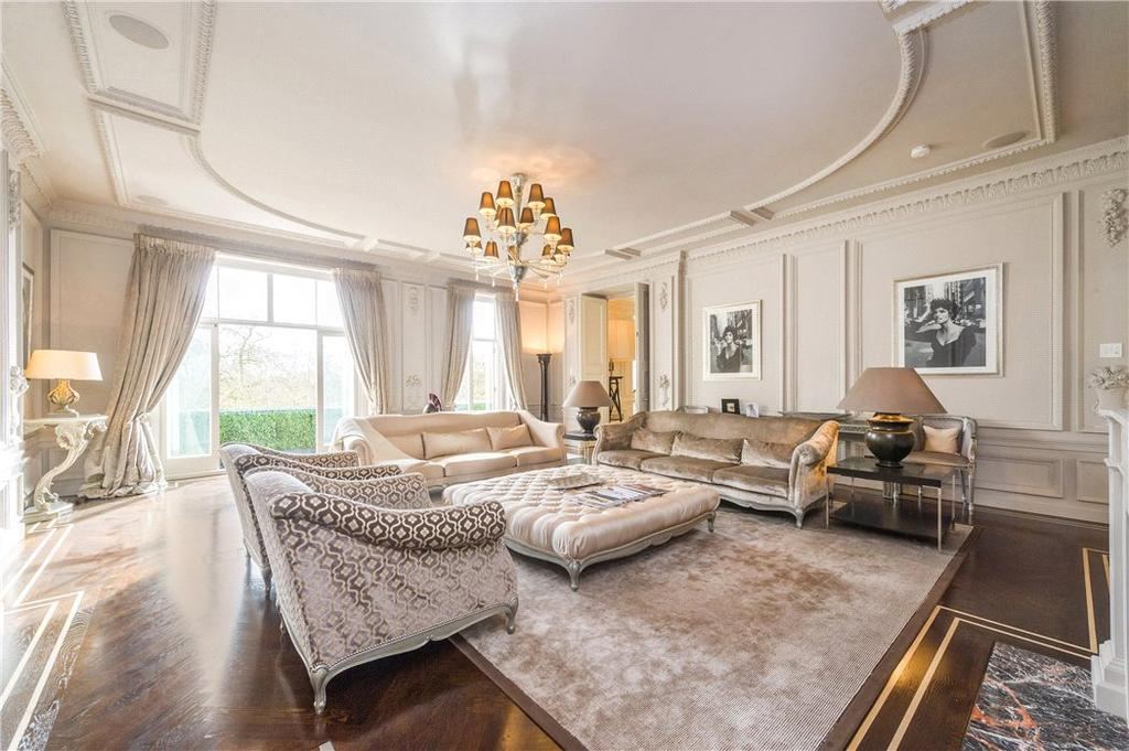 5 Bedrooms Flat for sale in Connaught Place, Hyde Park, London, W2