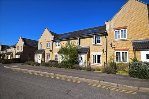 3 bedroom terraced house to rent - Grebe Court, Cambridge, CB5