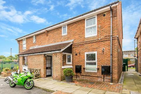 1 bedroom maisonette to rent - Cherry Tree Green, Sanderstead, Sanderstead, Surrey, CR2 9bl
