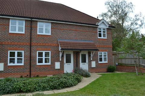 2 bedroom terraced house to rent - Coniston Close, Woodley, Berkshire, RG5