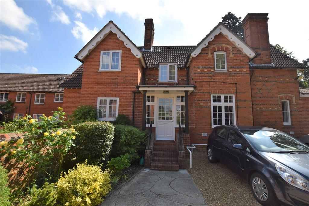 1 Bedroom Retirement Property for sale in Glenapp Grange, West End Road, Mortimer, Berkshire, RG7