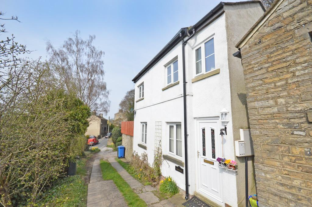 1 Bedroom Detached House for sale in Spring Croft, The Arbour , Farnhill,