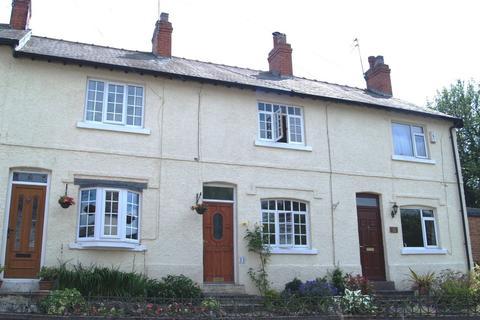 2 bedroom terraced house to rent - 33 The Boyle, Barwick in Elmet  LS15 4JH