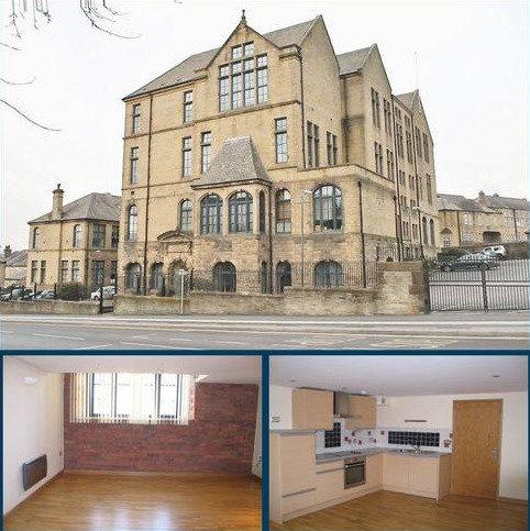 1 bedroom apartment to rent - Byron Halls, Byron Street, BD3 0AR