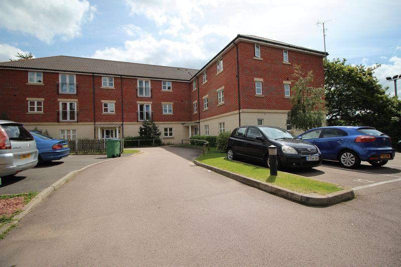 2 Bedrooms Apartment Flat for rent in Rowley Court, Rowley Drive, Sherwood