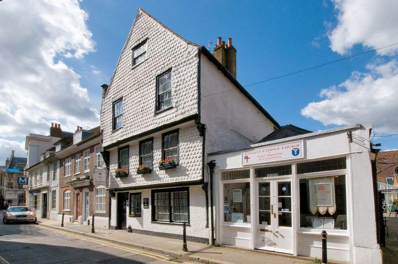 9 Bedrooms Terraced House for sale in Canterbury City centre