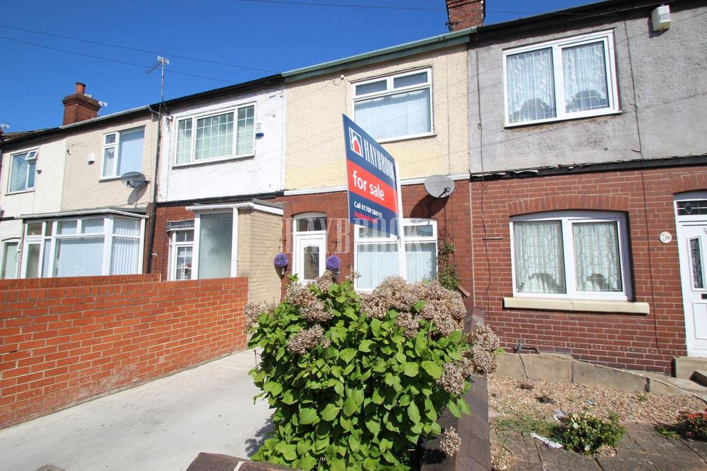 2 Bedrooms Terraced House for sale in Barnsley Road, Goldthorpe