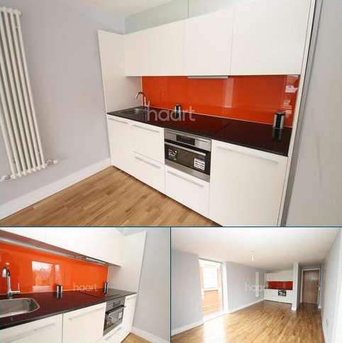 1 bedroom flat to rent - Arcus Apartments at The Highcross