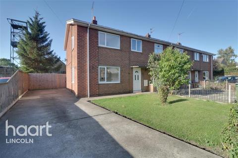 3 bedroom semi-detached house to rent - High Street, Saxilby