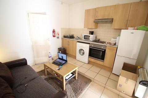1 bedroom flat to rent - Flat 1, 18 Flora Street, Cathays, Cardiff, CF24