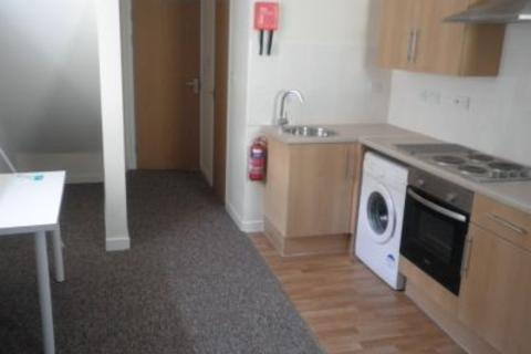 Studio to rent - West Luton Place, Adamsdown, Cardiff, CF24