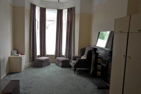 1 bedroom apartment to rent - Flat 1, Bryn Y Mor Crescent, Uplands, Swansea. SA1 4QH