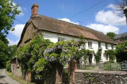 5 bedroom detached house for sale - Woodrow, Ashreigney, Devon