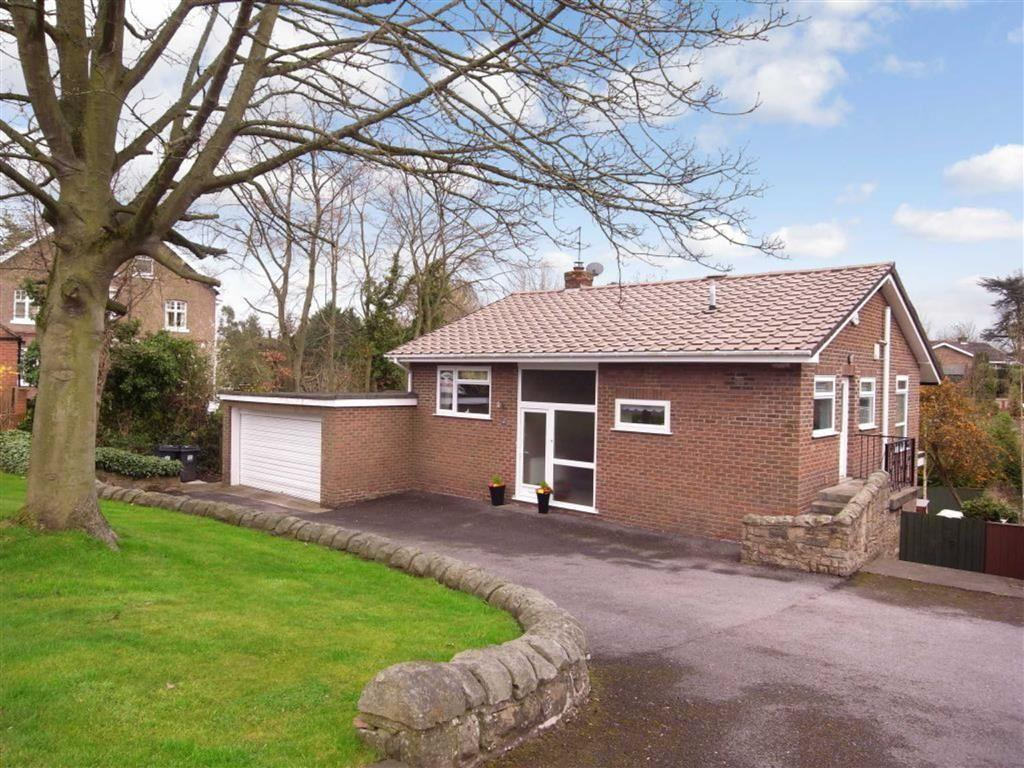 4 Bedrooms Detached House for sale in Church Lane, Middleton St George, Darlington