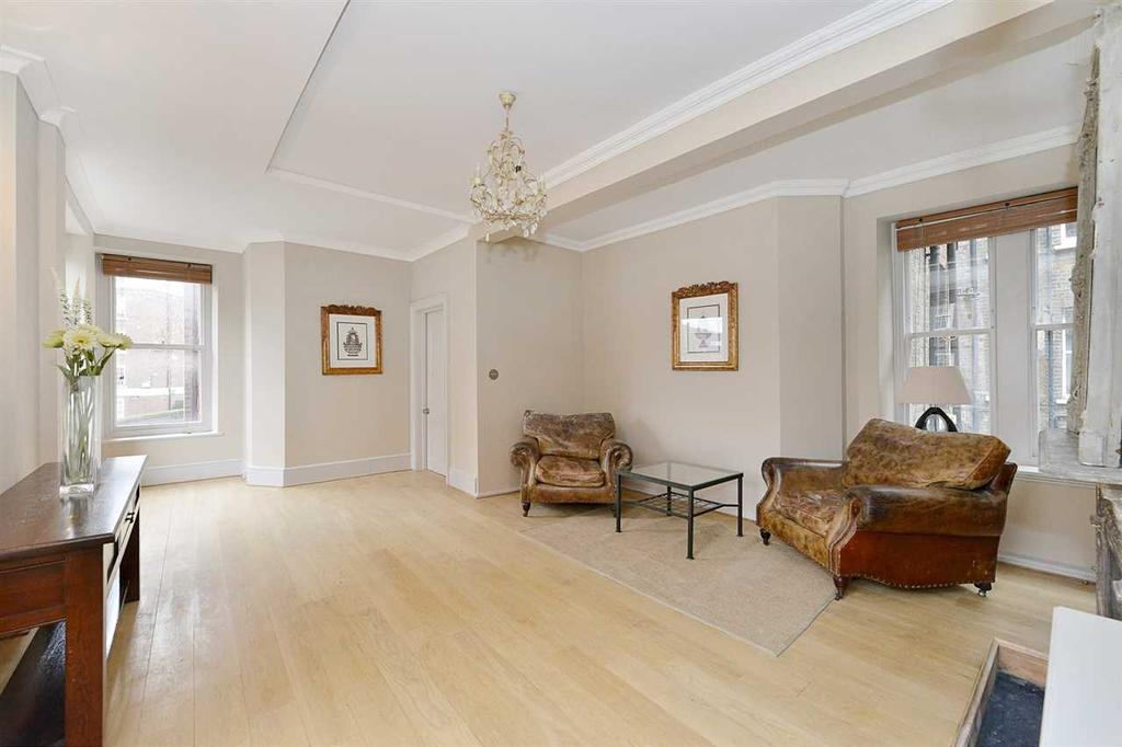 4 Bedrooms Apartment Flat for sale in Ashburnham Road, Chelsea SW10