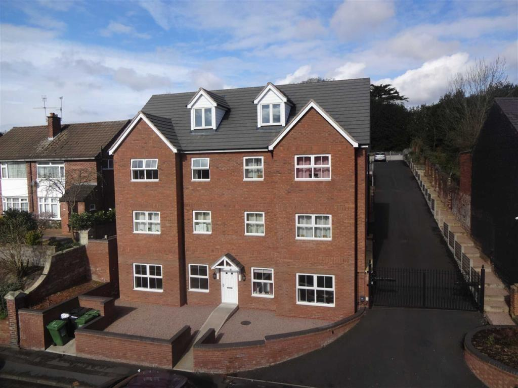 2 Bedrooms Flat for sale in Park Lane, Kidderminster, Worcestershire