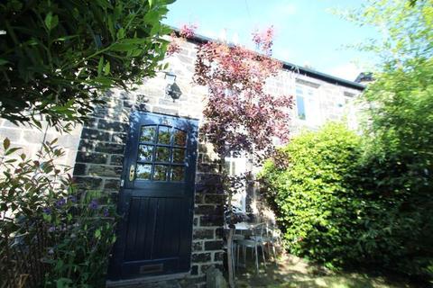 2 bedroom cottage to rent - PARKSIDE ROAD, MEANWOOD, LS6 4QG