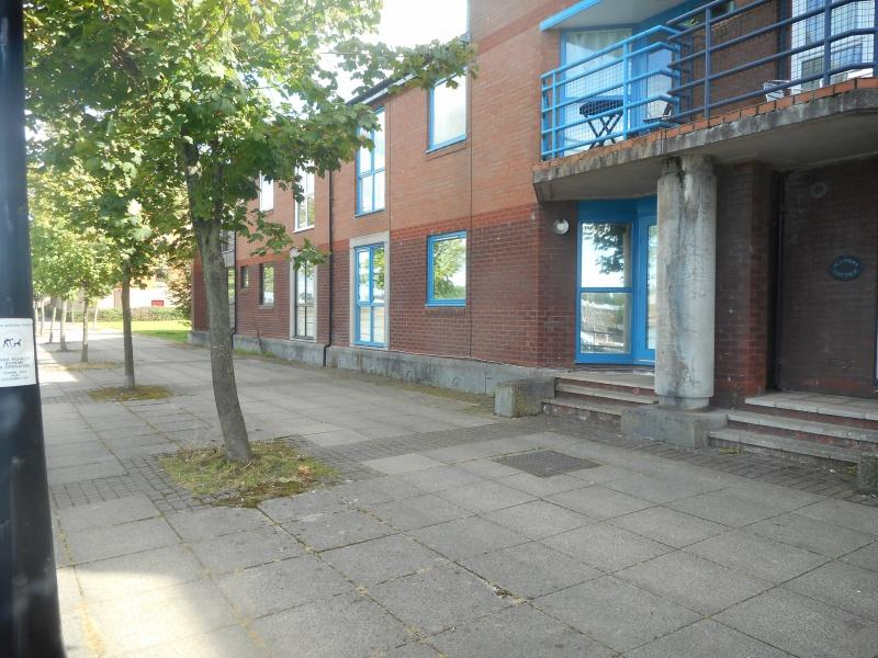 2 Bedrooms Apartment Flat for sale in Princes Reach, Ashton on Ribble, Preston, PR2