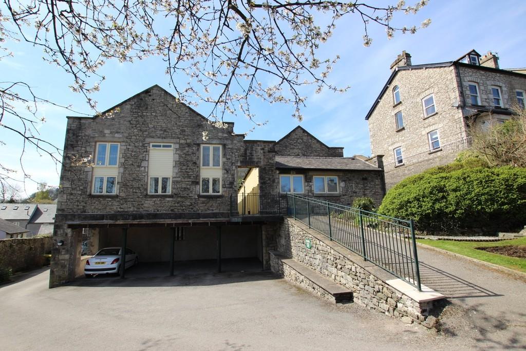 1 Bedroom Terraced House for sale in 12 Gardiner Bank, Kendal