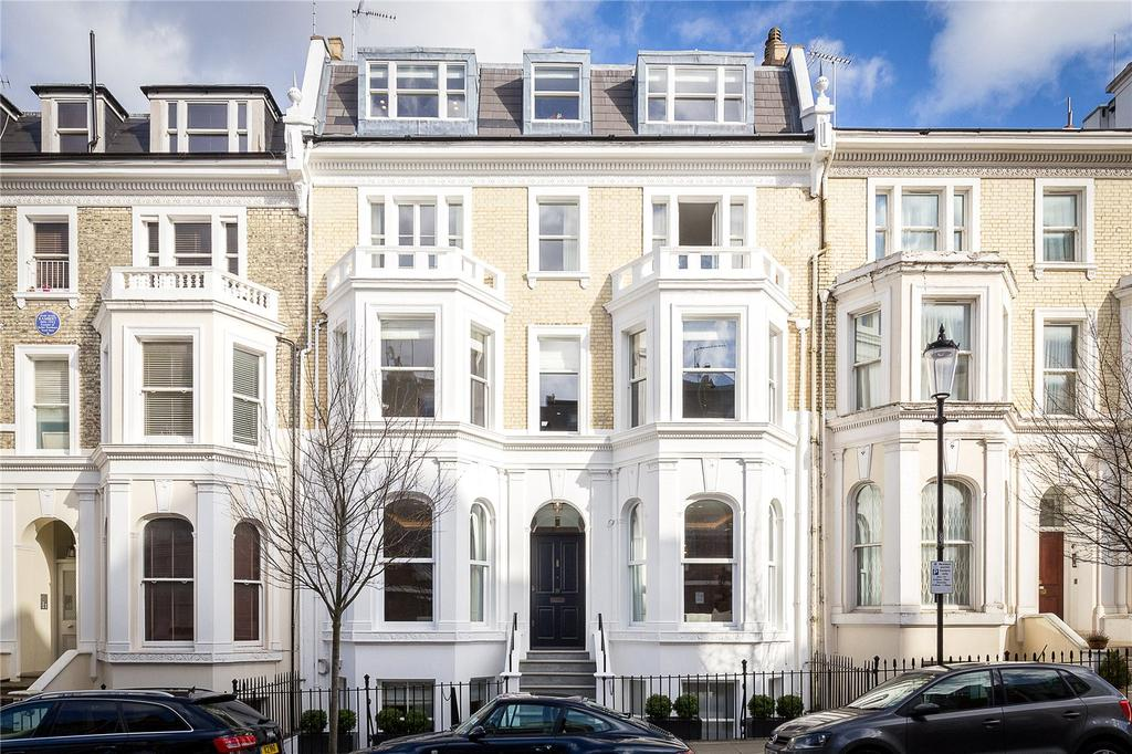 6 Bedrooms House for sale in Campden Hill Gardens, Kensington, London