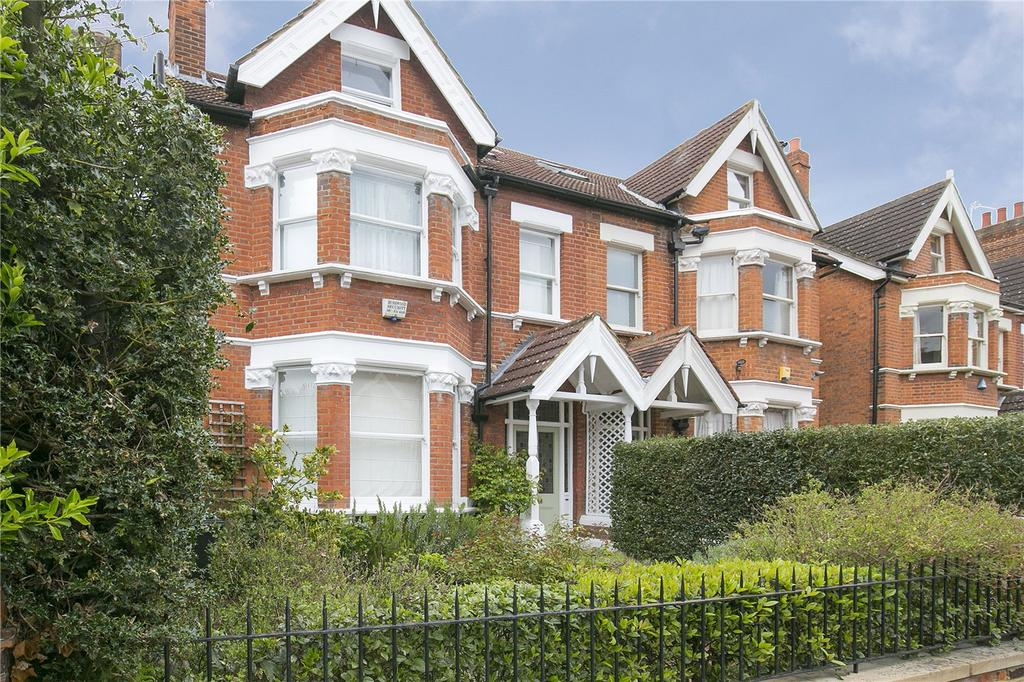 6 Bedrooms House for sale in The Avenue, Kew, Surrey