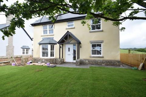5 bedroom detached house for sale - No.3 The Paddocks, Heol Yr Ysgol, Coity, Bridgend, CF35 6BL