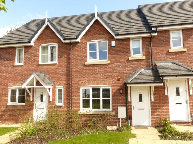 3 Bedrooms Terraced House for sale in Redmires Close,Rushall,Walsall