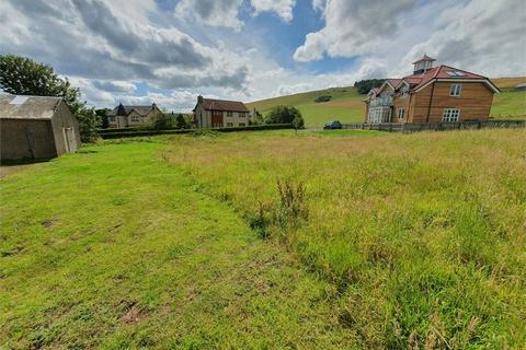 Land for sale - Land West of 20 Lamberton Holdings, Lamberton Shiels, Berwickshire, Scottish Borders