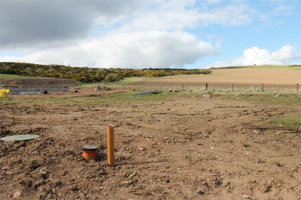 Land Commercial for sale in Land West of 20 Lamberton Holdings, Lamberton Shiels, Berwickshire, Scottish Borders