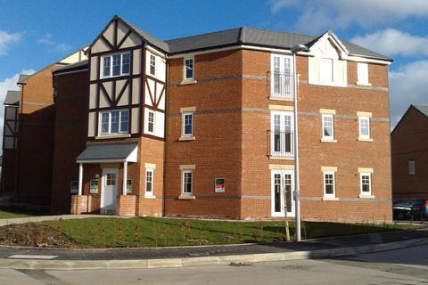 2 bedroom apartment to rent - Elworth Park, Sandbach