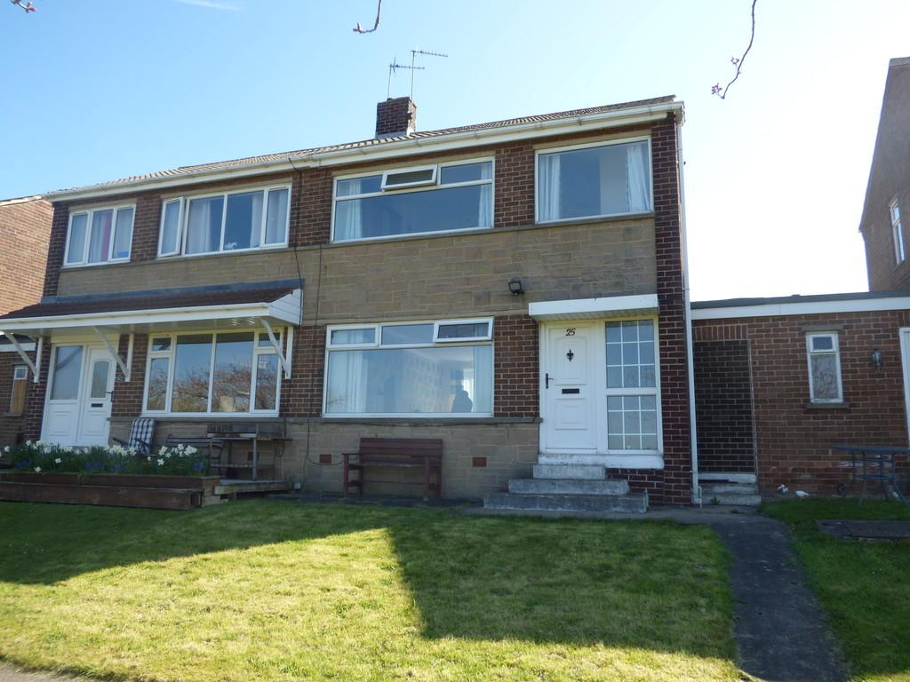 2 Bedrooms Semi Detached House for sale in North Moor , Trimdon Colliery